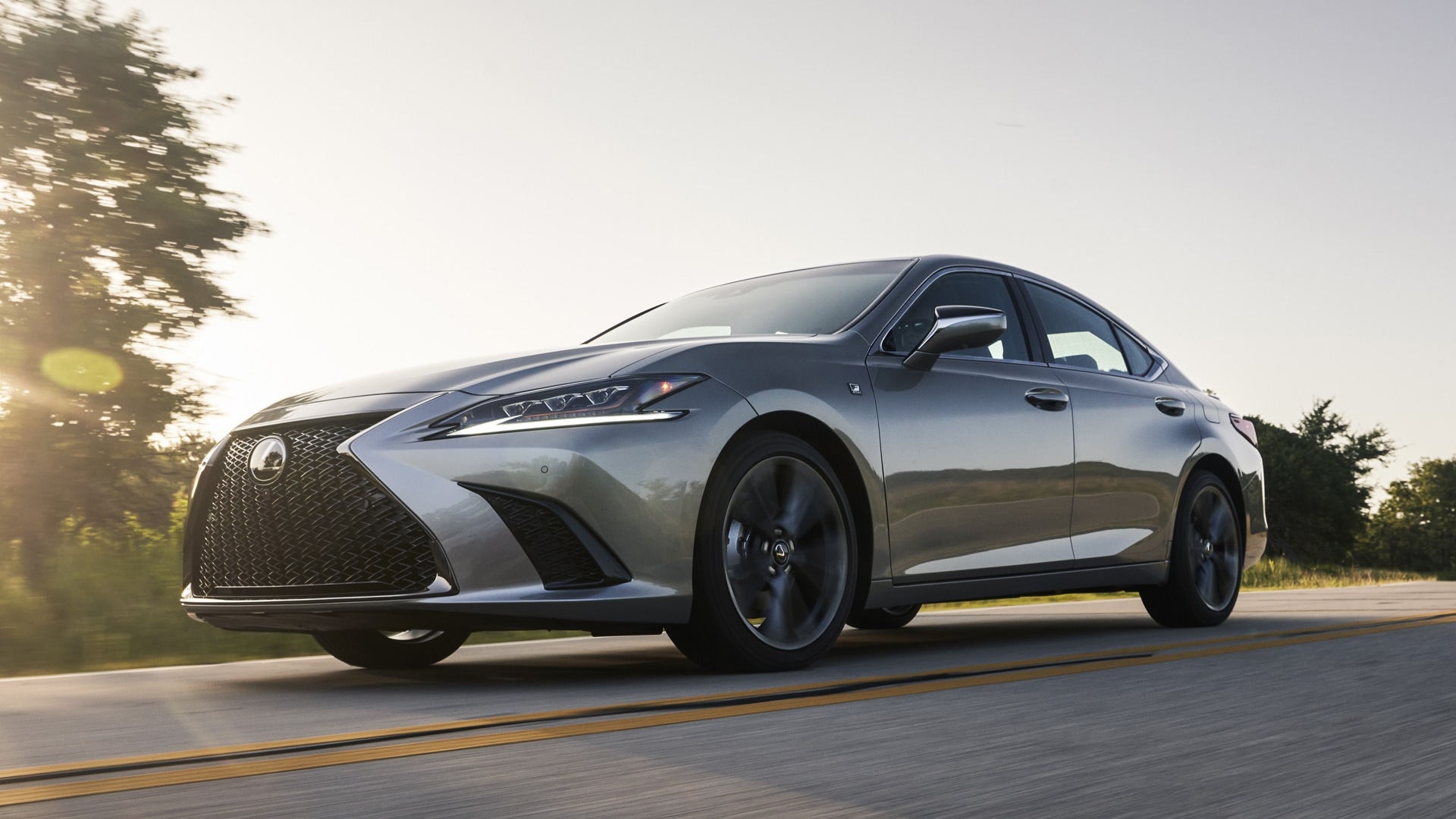 will 2021 lexus es have awd color, manual transmission